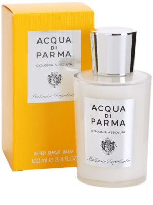 Acqua di Parma Colonia Assoluta bálsamo after shave para hombre 1