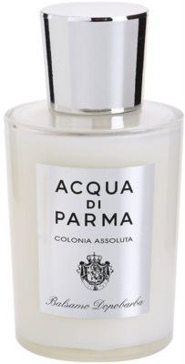 Acqua di Parma Colonia Assoluta After Shave balsam pentru barbati 2