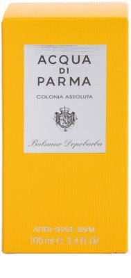 Acqua di Parma Colonia Assoluta borotválkozás utáni balzsam férfiaknak 3