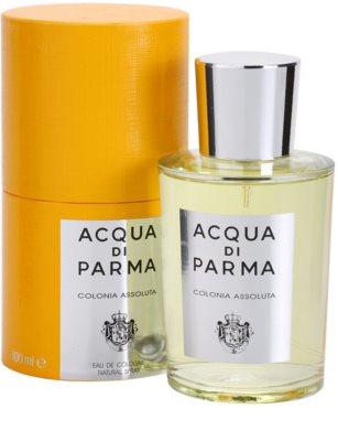 Acqua di Parma Colonia Assoluta Eau De Cologne unisex 1