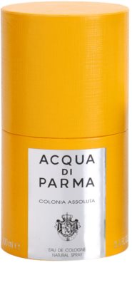 Acqua di Parma Colonia Assoluta Eau De Cologne unisex 4