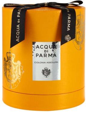 Acqua di Parma Colonia Assoluta coffret presente 1