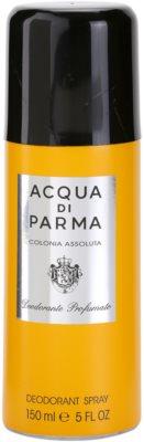 Acqua di Parma Colonia Assoluta deodorant Spray unissexo