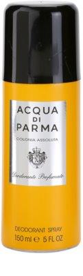 Acqua di Parma Colonia Assoluta дезодорант унисекс