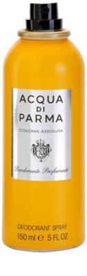Acqua di Parma Colonia Assoluta desodorante en spray unisex 1