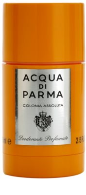 Acqua di Parma Colonia Assoluta dezodorant w sztyfcie unisex