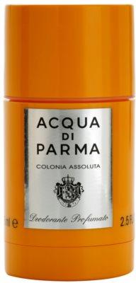 Acqua di Parma Colonia Assoluta stift dezodor unisex