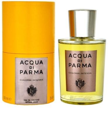 Acqua di Parma Colonia Intensa kölnivíz férfiaknak