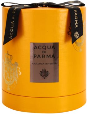 Acqua di Parma Colonia Intensa coffret presente 2