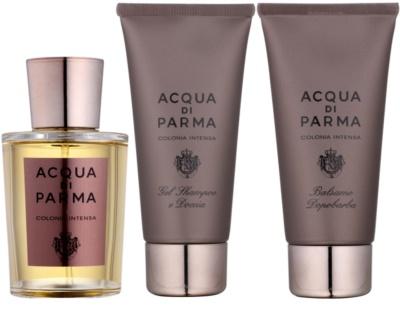 Acqua di Parma Colonia Intensa dárková sada 1