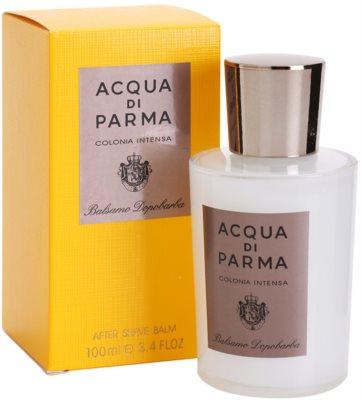 Acqua di Parma Colonia Intensa балсам за след бръснене за мъже 1