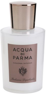 Acqua di Parma Colonia Intensa балсам за след бръснене за мъже 2