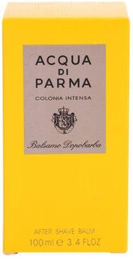 Acqua di Parma Colonia Intensa балсам за след бръснене за мъже 3