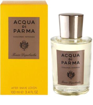 Acqua di Parma Colonia Intensa borotválkozás utáni arcvíz férfiaknak