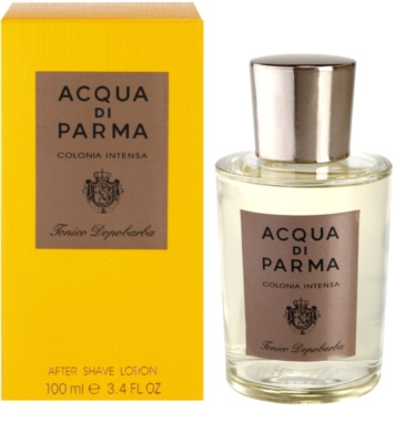 Acqua di Parma Colonia Intensa losjon za po britju za moške