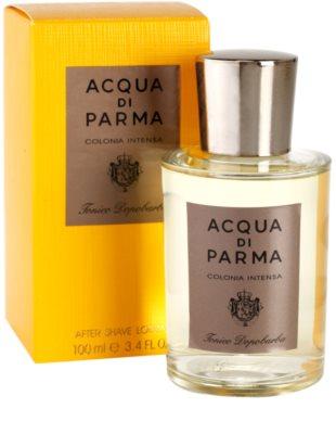 Acqua di Parma Colonia Intensa losjon za po britju za moške 1