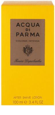 Acqua di Parma Colonia Intensa loción after shave para hombre 3