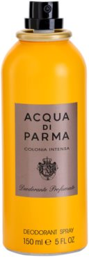 Acqua di Parma Colonia Intensa deodorant Spray para homens 1
