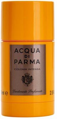 Acqua di Parma Colonia Intensa deostick pro muže