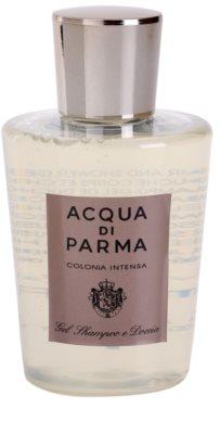 Acqua di Parma Colonia Intensa gel de ducha para hombre 2