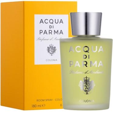 Acqua di Parma Colonia bytový sprej 1