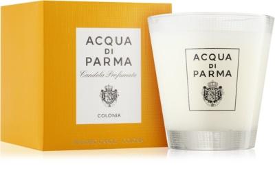 Acqua di Parma Colonia vonná svíčka 1