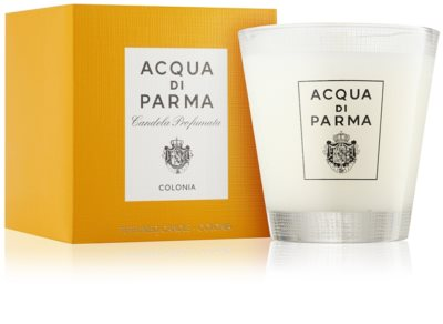 Acqua di Parma Colonia dišeča sveča 1