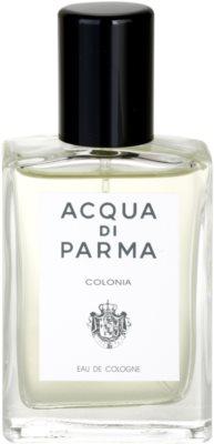 Acqua di Parma Colonia Eau de Cologne unisex  + mit ledernem Etui 2