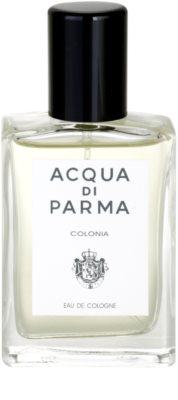 Acqua di Parma Colonia Eau De Cologne unisex  + cu cutia din piele 2