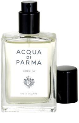 Acqua di Parma Colonia Eau De Cologne unisex  + cu cutia din piele 3