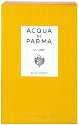 Acqua di Parma Colonia Eau de Cologne unisex  + mit ledernem Etui 5