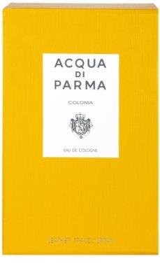Acqua di Parma Colonia Eau De Cologne unisex  + cu cutia din piele 5