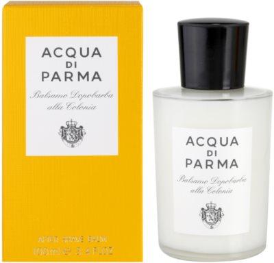 Acqua di Parma Colonia balsam po goleniu unisex