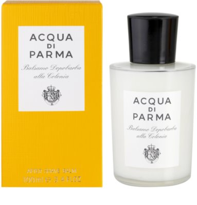 Acqua di Parma Colonia bálsamo após barbear unissexo