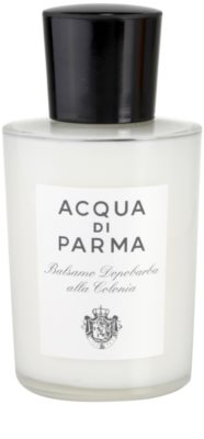 Acqua di Parma Colonia After Shave balsam unisex 2