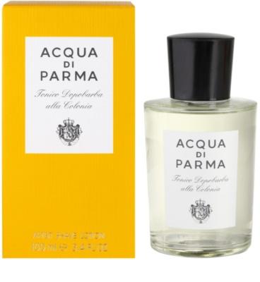 Acqua di Parma Colonia after shave unissexo
