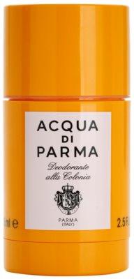 Acqua di Parma Colonia desodorante en barra unisex