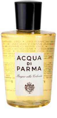 Acqua di Parma Colonia gel de dus unisex 2