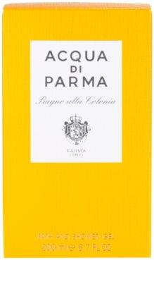 Acqua di Parma Colonia gel de dus unisex 3
