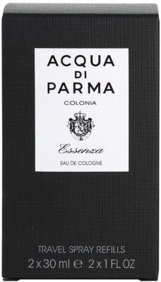 Acqua di Parma Colonia Essenza colonia para hombre  (2x recambio con difusor) 5