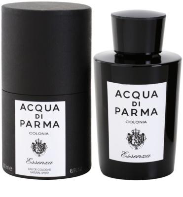 Acqua di Parma Colonia Essenza kölnivíz férfiaknak