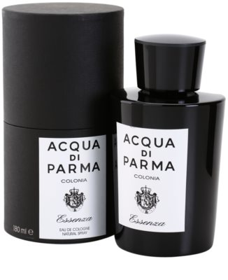 Acqua di Parma Colonia Essenza Eau de Cologne para homens 1
