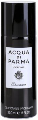 Acqua di Parma Colonia Essenza deo sprej za moške