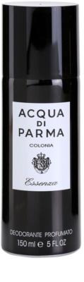 Acqua di Parma Colonia Essenza deodorant Spray para homens