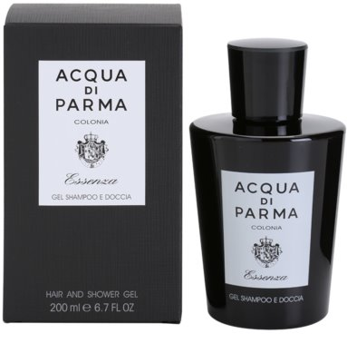Acqua di Parma Colonia Essenza gel za prhanje za moške