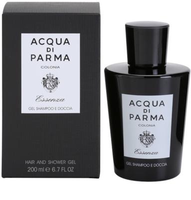 Acqua di Parma Colonia Essenza tusfürdő férfiaknak