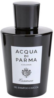 Acqua di Parma Colonia Essenza sprchový gel pro muže 2