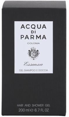 Acqua di Parma Colonia Essenza sprchový gel pro muže 3