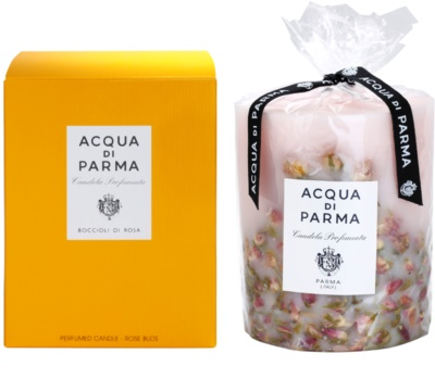 Acqua di Parma Boccioli do Rosa lumanari parfumate