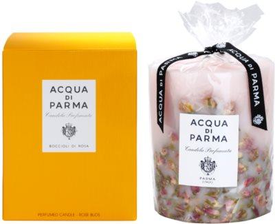 Acqua di Parma Boccioli do Rosa ароматна свещ